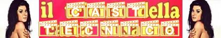Il trionfo della casta Susanna banner cast