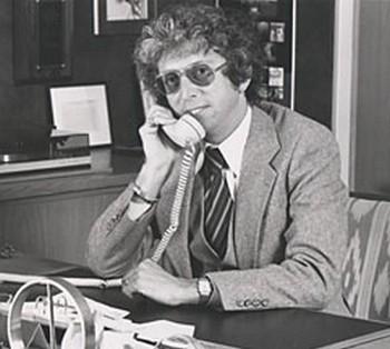 Jerry Greenberg