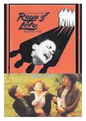 L'amour viole locandina 2
