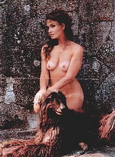 Marisa Mell Photobook 17