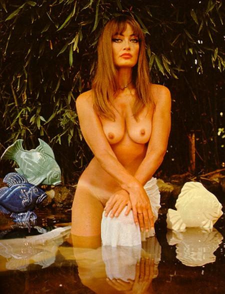Marisa Mell Photobook 2