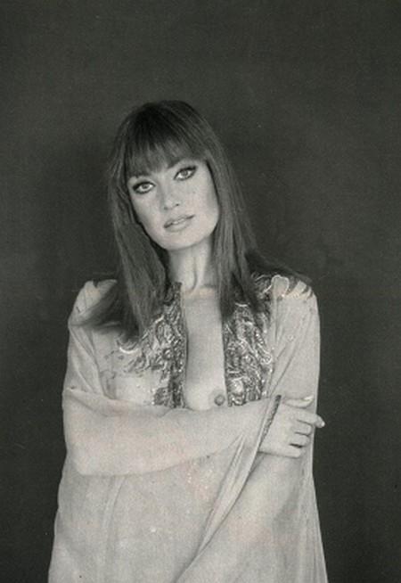 Marisa Mell Photobook 3