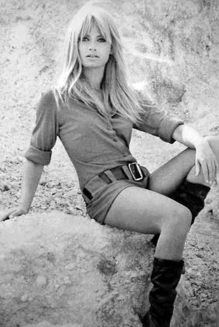 Marisa Mell Photobook 6