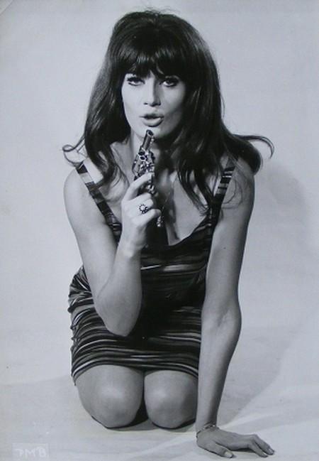 Marisa Mell Photobook 9