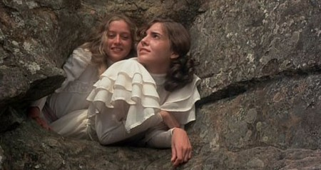 Picnic a Hanging rock 10
