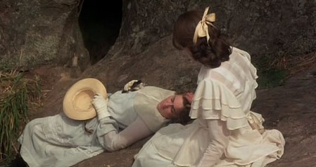 Picnic a Hanging rock 11