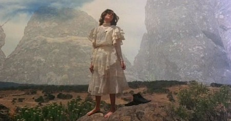 Picnic a Hanging rock 12