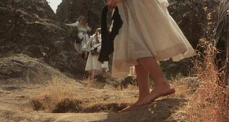 Picnic a Hanging rock 14