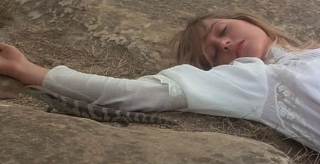 Picnic a Hanging rock 15