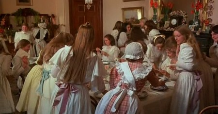 Picnic a Hanging rock 2