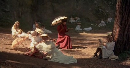 Picnic a Hanging rock 7