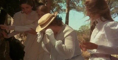 Picnic a Hanging rock 8