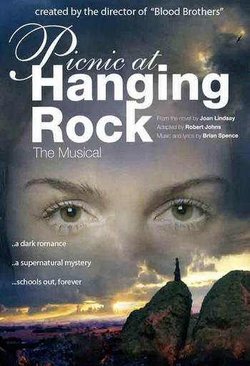 Picnic a Hanging rock locandina 3