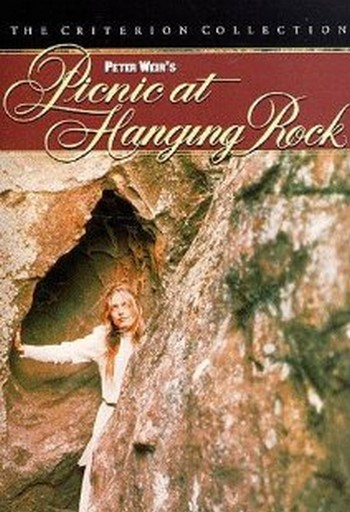 Picnic a Hanging rock locandina 4