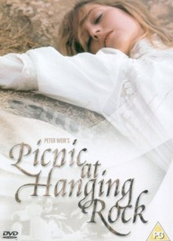 Picnic a Hanging rock locandina 5