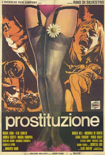 Prostituzione locandina 2