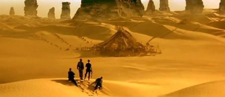 Stargate 8