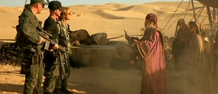 Stargate 9