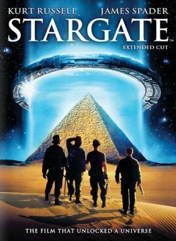 Stargate locandina 1