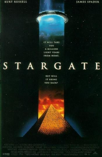 Stargate locandina 2