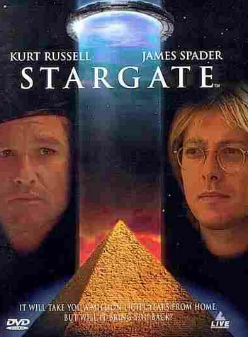 Stargate locandina 3