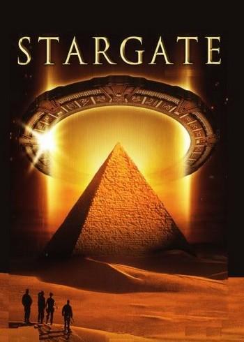 Stargate locandina 4