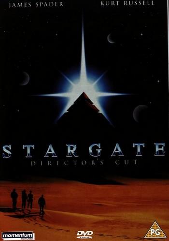 Stargate locandina 5