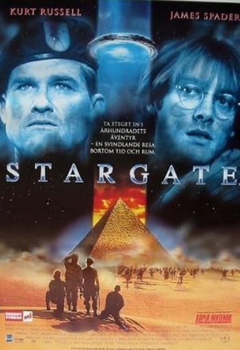 Stargate locandina 6