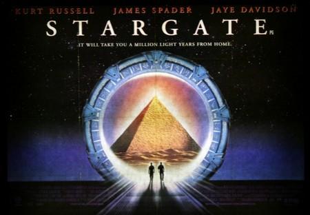 Stargate locandina 7