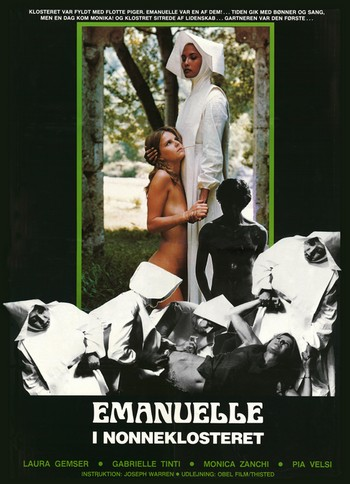 Suor Emanuelle locandina 1