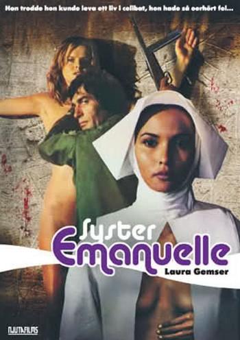Suor Emanuelle locandina 4