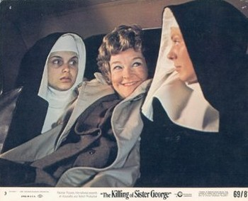 The Killing Of Sister George lc2
