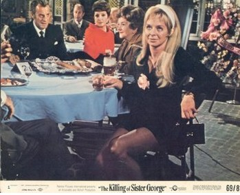 The Killing Of Sister George lc4