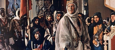 003 Laurence D'Arabia