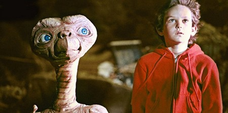 1 E.T. l'extraterrestre,Steven Spielberg