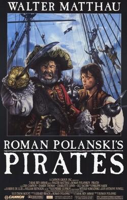 12 Pirati locandina