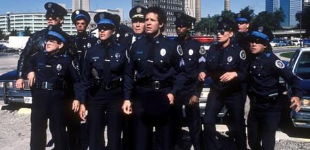 18 Scuola di polizia 3 foto