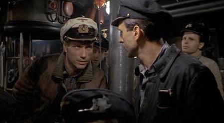 2 U boot 96  Wolfgang Petersen