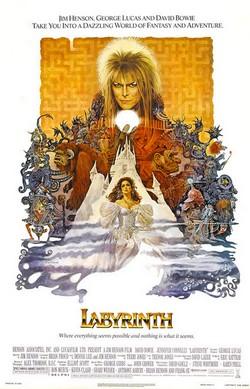 20 Labyrinth locandina