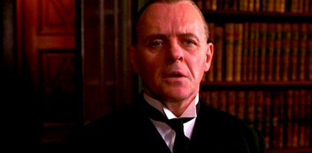 3 Anthony Hopkins - Quel che resta del giorno