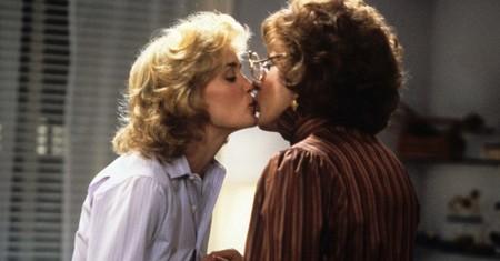 3 Dustin Hoffman - Tootsie
