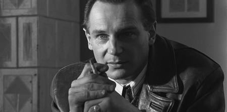 3 Liam Neeson - Schindler's List