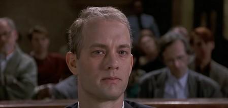 3 Tom Hanks - Philadelphia
