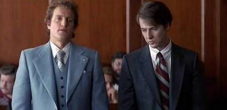 3 Woody Harrelson - Larry Flynt - Oltre lo scandalo - Oltre lo scandalo