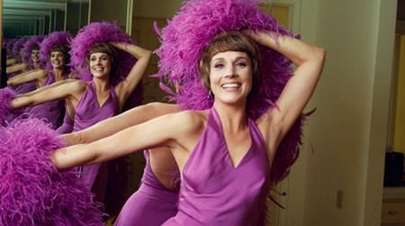 4 Julie Andrews - Victor Victoria