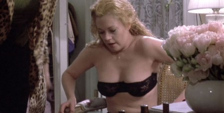 4 Melanie Griffith Una donna in carriera