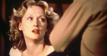 4 Meryl Streep - La scelta di Sophie
