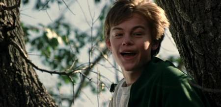 5 Leonardo DiCaprio - Buon compleanno Mr. Grape