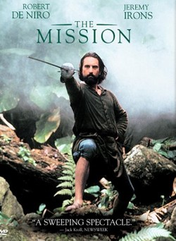 5 Mission locandina