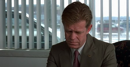 5 William H. Macy - Fargo